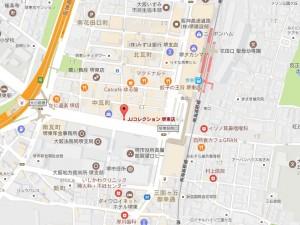 堺東 地図 買取
